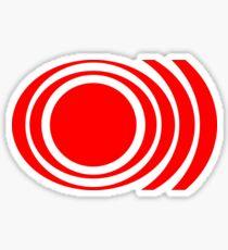 Sunn Amplifier Shirt & Sticker Sticker