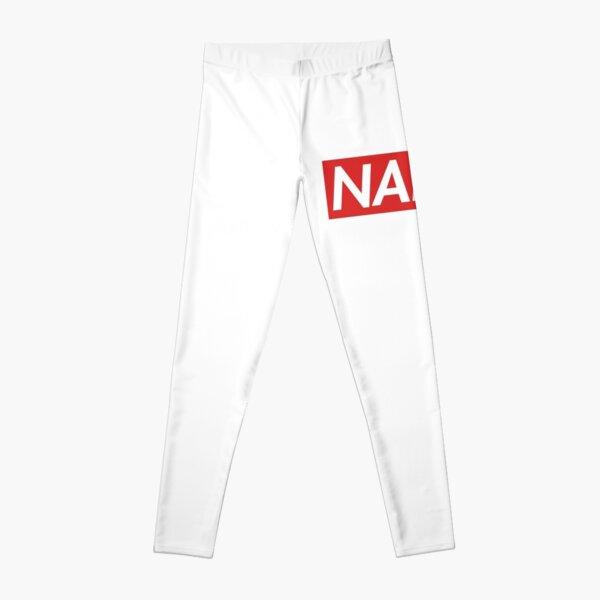 NANI?! SUPREME  Leggings