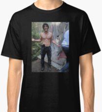 Bob Morley Classic T-Shirt