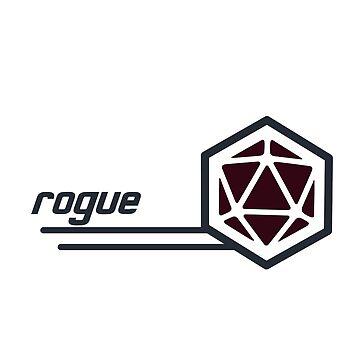 Rogue by elmacaroni