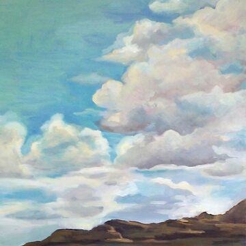 Santa Fe Sky by truecolors