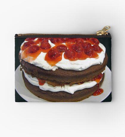Cake Studio Pouch