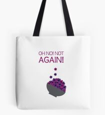Hitchhiker's Guide to the Galaxy Tote Bag