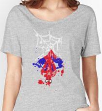 Friendly Neighborhood Women's Relaxed Fit T-Shirt