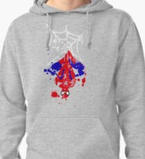 Friendly Neighborhood Pullover Hoodie