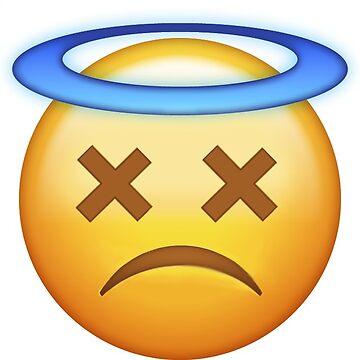 i see dead people emoji
