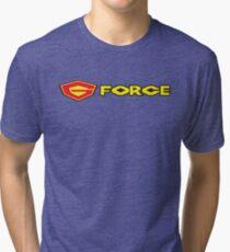 Science Ninja Team Gatchaman - G-FORCE - Tri-blend T-Shirt
