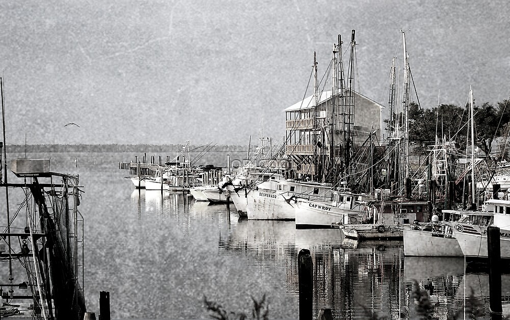 Harbor View by Jonicool