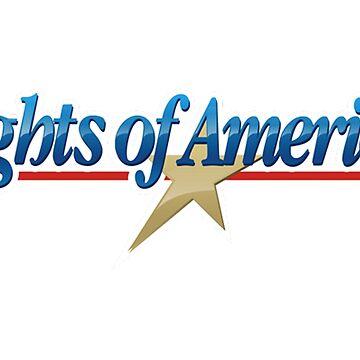 LIGHTS OF AMERICA // ODIO MI VIDA by ben-wut