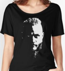 Ragnar from Vikings Women's Relaxed Fit T-Shirt