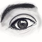 Eye Love to Draw by Pip Gerard
