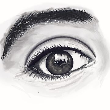 Eye Love to Draw by PipPipHooray