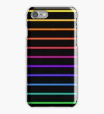 Taste The Rainbow iPhone Case/Skin