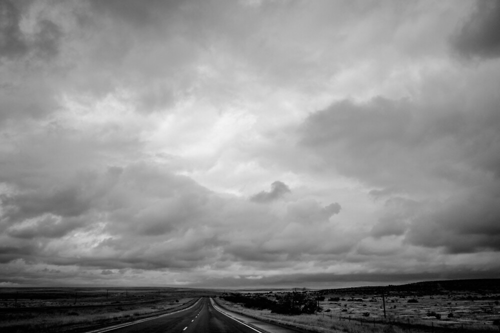 The Forever Road by CBott