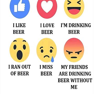 MY BEER MOODS by CCCREW