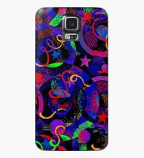 Bowling Alley Carpet Case/Skin for Samsung Galaxy