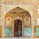Amer Fort 03 by Werner Padarin