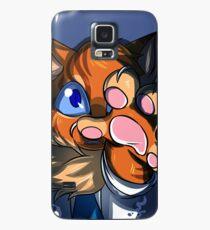 Furry Flametail Dies Case/Skin for Samsung Galaxy