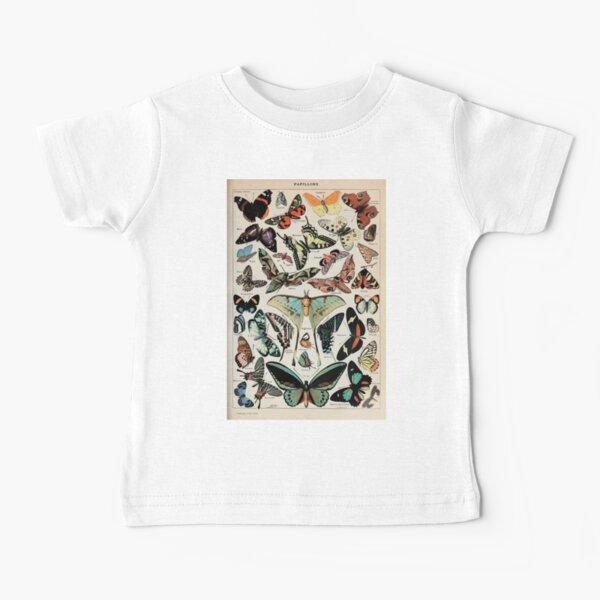 Horse Bold Color Art Design Long Sleeve Baby Romper