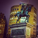 The Black Prince, Leeds, West Yorkshire.  by Rob  Ford