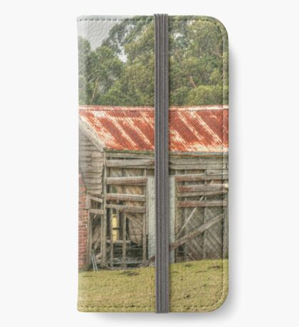 Holiday Home Going Cheap iPhone Wallet