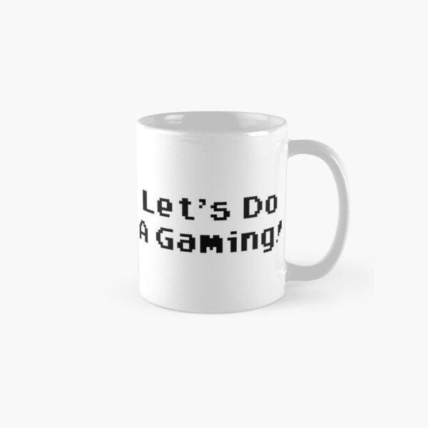 Let's Do a GaMUG! Classic Mug