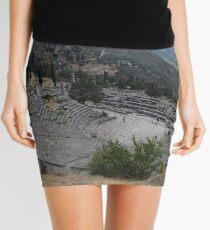 Delphi Griechenland Minirock