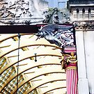 Architecture Detail Leadenhall Market London by carinacraftblog