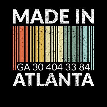 Made in Atlanta by zeno27