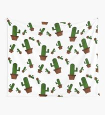 CACTUS! Wall Tapestry