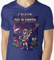 I HAVE THE PLUNGER T-Shirt