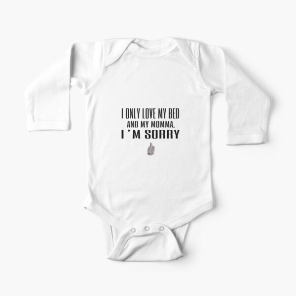 Drake In My Feelings Baby BodysuitToddler Tee