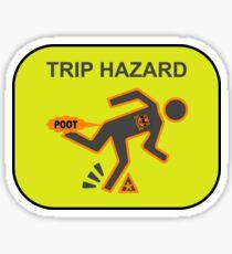 Trip Advisor Sticker