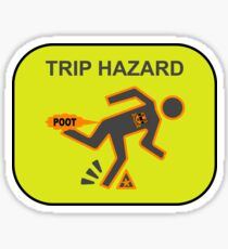 Trip Advisor Sticker