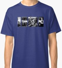 Car Legend 5 Turbo T-shirt classique
