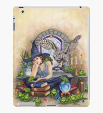 Magick Happens iPad Case/Skin