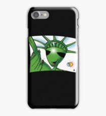 legal freedom iPhone Case/Skin