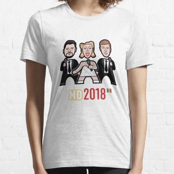 DoReDos Essential T-Shirt