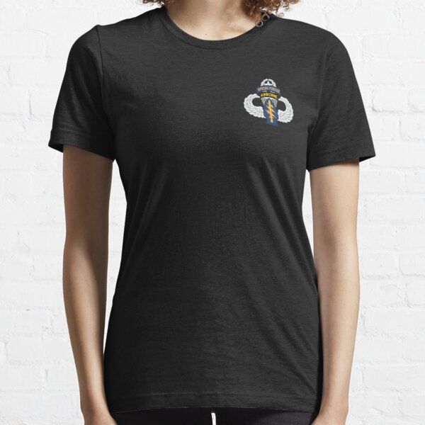 Special Forces Airborne Master Essential T-Shirt