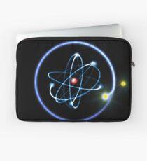 Photon Emission Laptop Sleeve