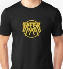 #Sheer Unisex T-Shirt