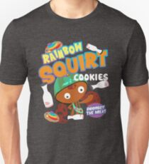 Will you buy some Rainbow Squirt Cookies? Psychonauts Slim Fit T-Shirt