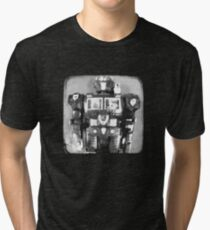 Do the Robot - TTV Tri-blend T-Shirt