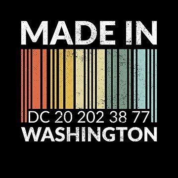 Made in Washington by zeno27