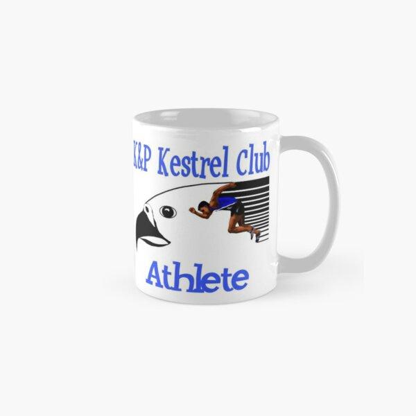 Kestrel Club Kit Classic Mug