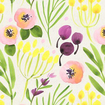 Frühling von irtsya