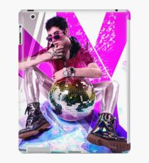 Austin Warren - We Are The Party iPad Case/Skin