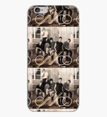 CNCO NEW ALBUM 2018 iPhone Case