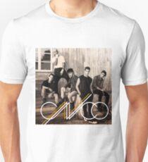 CNCO NEW ALBUM 2018 Unisex T-Shirt