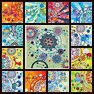all zodiacs by ariadna de raadt